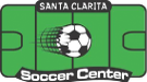 Santa Clarita Soccer Center Logo