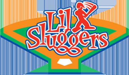 Lil' Sluggers Logo